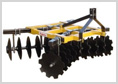 King Kutter Disc Harrow
